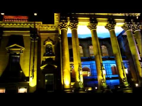 Theatre Royal Newcastle 175th Birthday - sneak preview evening