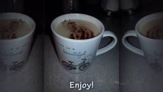 Morning Coffee NutriBullet Style