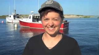 Molly Tsongas -- Steller Sea Lion (Week 1)