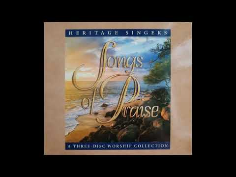 I Give You My Heart - Heritage Singers