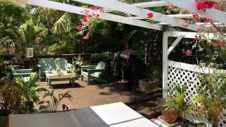 Big Pine Key Real Estate Video - Avenue D Home For Sale