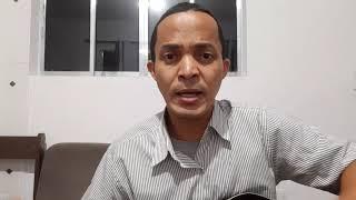 Enquanto eu te busco/Carlinhos Silva# essa voz você precisa ouvir.