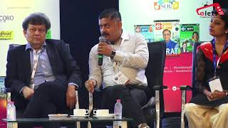 Smart City Summit, Surat 2018: Amit Sharma, Survey and Land Records Department, Govt. of J&K