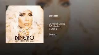 Dinero (Jennifer Lopez, DJ Khaled & Cardi B) (Audio Only)