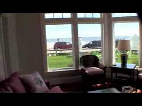 Kennebunk Maine Beach House Real Estate
