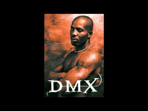 DMX  We Right Here dirty