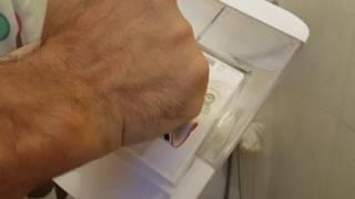 Bathroom Wall Mounted Manual Soap Dispenser review (from banggood.com)