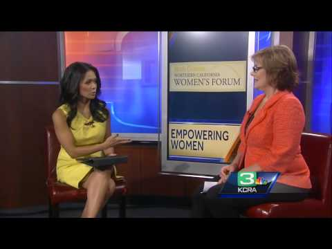 4th annual Northern California Women's Forum
