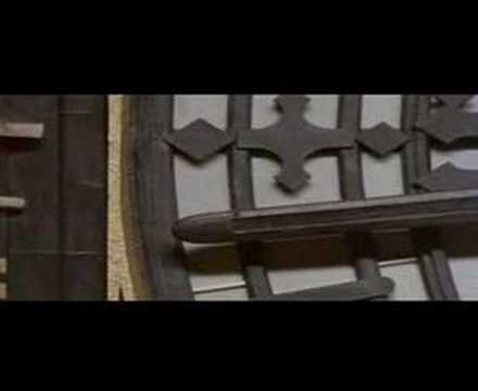 The 39 Steps - Big Ben scene