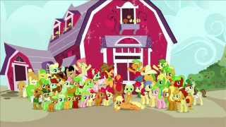 [MLP Fandub Fr] Raise This Barn