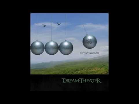 Dream Theater - Octavarium [Instrumental Full Album]