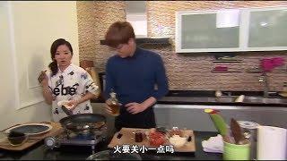 EXO COOKING ~~~ Bon appétit!! **Show names in description box!!**