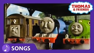 The Patience Song | Thomas & Friends