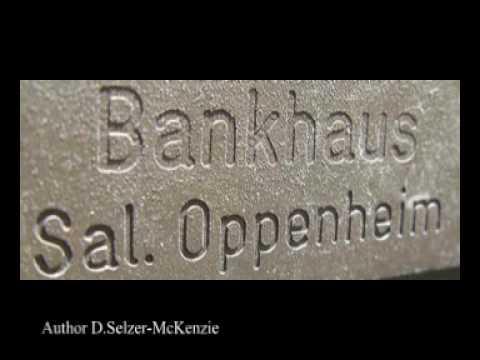 Bank Sal. Oppenheim - SelMcKenzie Selzer-McKenzie