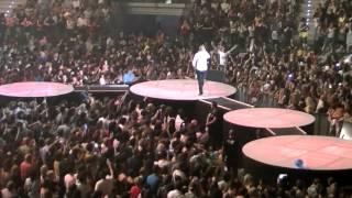 Biagio Antonacci - Pazzo Di Lei (Finale) Live 09/05/2015 Pala Alpitour Torino