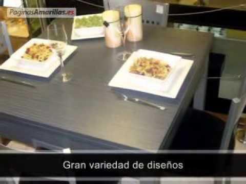 Cocinas alba en a coru a youtube - Cocinas en coruna ...