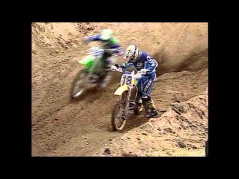 Canadian Motocross - 2000 barrie, Ontario
