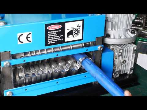 Enerpat Australia  - 1 ~ 40mm Cable Stripper, stripping machine