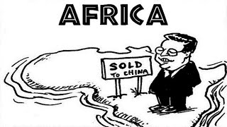Africa Has Been Bought And Paid For