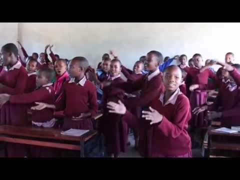 2013 - Africa - Tanzania - CSR - Vine Trust - Graduates