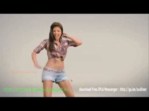 PEPSI IPL 2013 THEME SONG