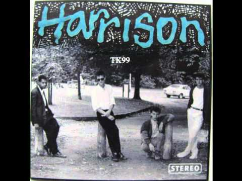 Harrison - I Stand Corrected (1984) (Audio)