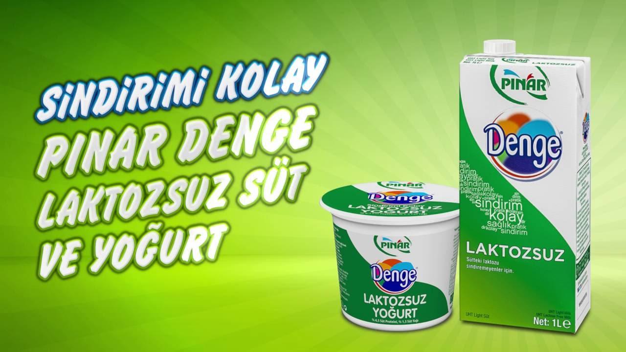Laktozsuz Süt ve Laktozsuz Ürünler Hakkında Her Şey