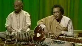 Ravi Shankar, Alla Rakha - Tabla Solo in Jhaptal thumbnail
