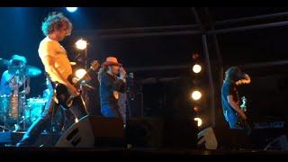 OFF! -  live at Azkena Rock Festival 2015