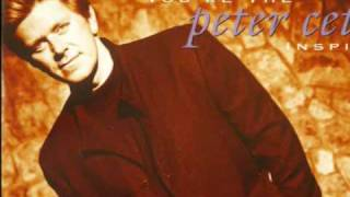 Peter Cetera - Do You Love Me That Much