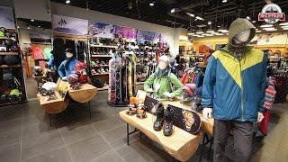 «Кант» – спортивный магазин в Сочи(, 2015-12-17T17:00:00.000Z)