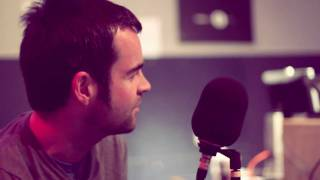 Andy Falkous, Future of the Left and Mclusky on BBC Radio One, Wales Part 1 of 2 (official video)