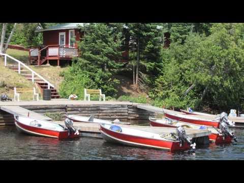Northern Ontario Fishing & Hunting Lodge