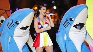 15 Best Super Bowl Halftime Shows