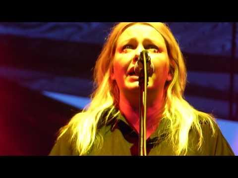 HEY - 2017.06.17 - Wrocław - Arahja - live - Wroclove Festival [ KULT cover ]