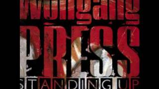 The Wolfgang Press - I am the Crime