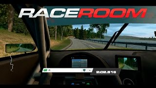 Race Room - Gameplay - PC - HD - [pt-BR] 2015