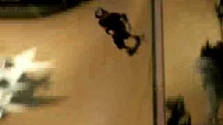 Shaun White Skateboarding 1080 Attempts