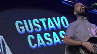 Presentación Gustavo Casas Premios Pepsi Music 2017