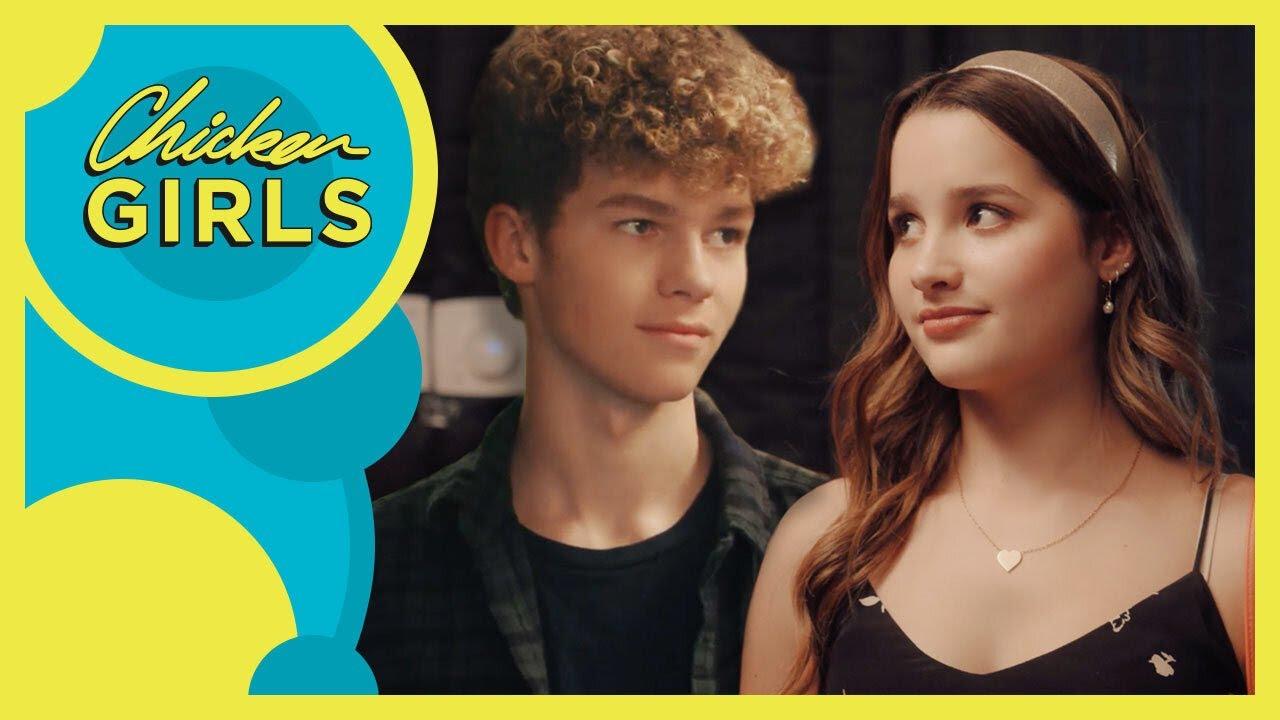 "Download CHICKEN GIRLS | Season 6 | Ep. 7: ""Movie Magic"""