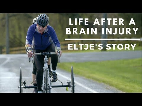 Being Me Eltje: Recovery from a Recovery from a Traumatic Brain Injury