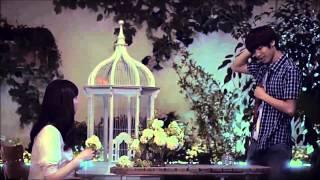 Kang Minhyuk- Teardrops in the rain [with lyrics] Mp3