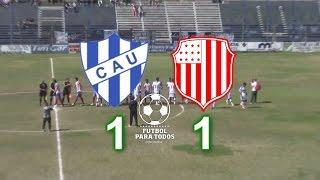 Atl Uruguay 1 1 Libertad