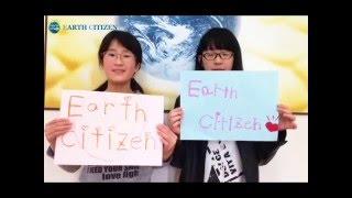 2016.4.22『Earth Dayアースデー』地球市民宣言映像10