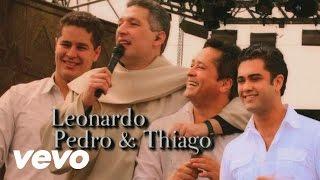 Baixar Padre Marcelo Rossi - Amigo (Video Ao Vivo) ft. Leonardo, Pedro & Thiago