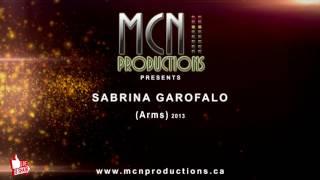 Christina Perri - Arms (Cover) By Sabrina Garofalo