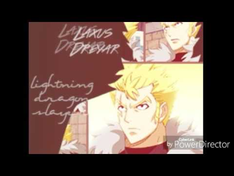 Laxus Mira Ship Youtube Expect laughs, alcohol, dickery (from laxus) and possibly even a bit of romance. youtube