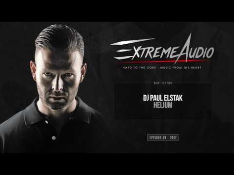 Evil Activities presents: Extreme Audio (Episode 59)
