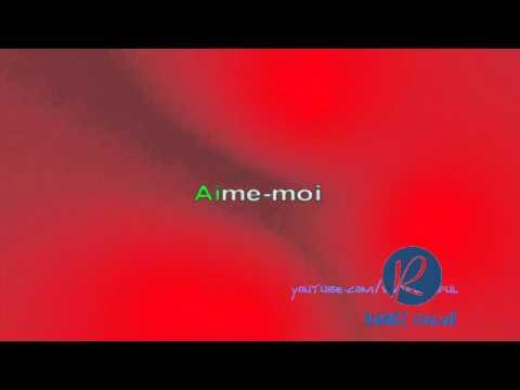 Claude Barzotti Aime Moi Karaoké Instrumental HD
