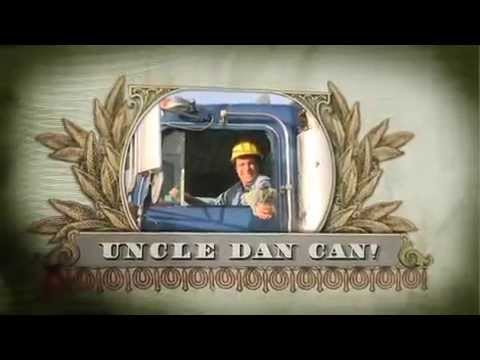 Uncle Dan's Pawn Shops, Dallas, TX! Loans Are Easy at Uncle Dan's! No Credit Check and No Hassle!